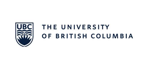 Uni British Columbia Logo